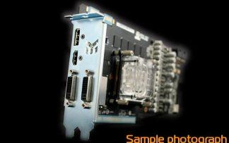 EK-FC580 ASUS DCII I/O Braket