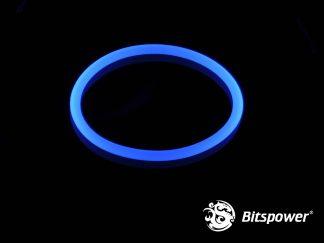 UV-Reactive O-Ring for D5 MCP655 - Blue (Pack of 2)