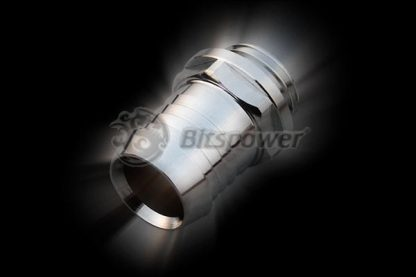 "1/2"" ID Tubing - Premium Barb - Silver BP-WTP-C01"