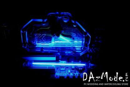 Deep Blue - Special Edition CCFL Cold Cathode kit Rev 4 - 30cm (12')