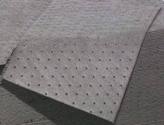 """Heavy Duty Spill Absorption Mat 15""""x20"""" up to 0.83L"""