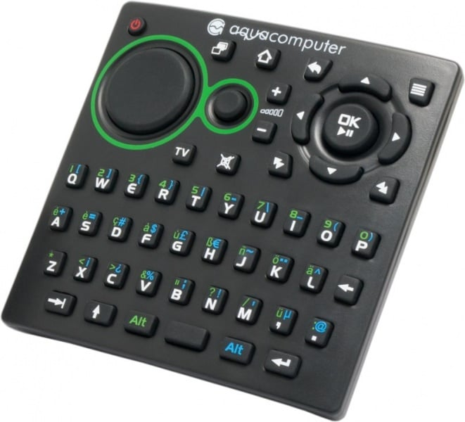 Aquaremote Remote Controller for Aquaero 5