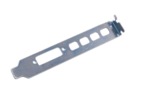 EK-VGA I/O Single Slot Bracket for HD6990