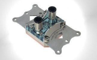 Aquacomputer cuplex XT A64 Socket AM2/F/754/939/940 G1/8