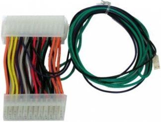 Aquaero power connect cable 24 pin ATX standby power / ATX break