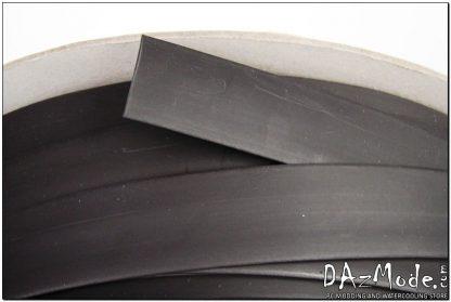 """2:1 DARKSIDE 18mm Heatshrink Tube - 3/4""""  Black-2"""