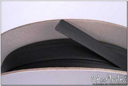"""2:1 DARKSIDE 9.5mm Heatshrink Tube - 3/8""""  Black-2"""