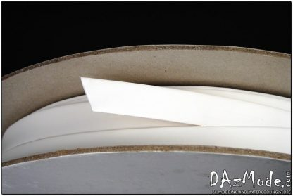 "2:1 DARKSIDE 9.1mm Heatshrink Tube - 3/8""  White"