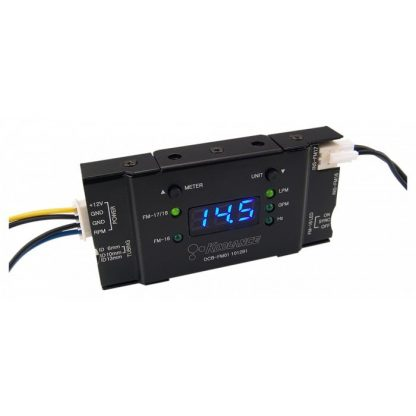 Flow Meter Adapter With Display-2