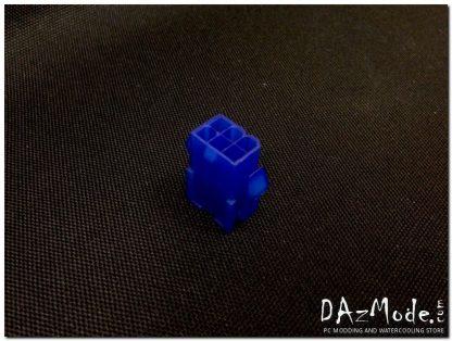 6-pin Male PCI-E  Connector - Blue