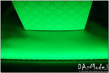 "20"" (50cm) XL LED Light -  Green-3"