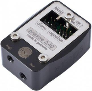 Pressure sensor mps pressure Delta 40