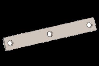 EK-FC Terminal BLANK Parallel