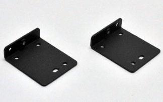 Flex-Bay 5.25 Device Mount-Short – BLACK