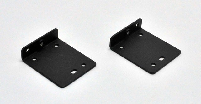 Flex-Bay 5.25 Device Mount-Short – BLACK