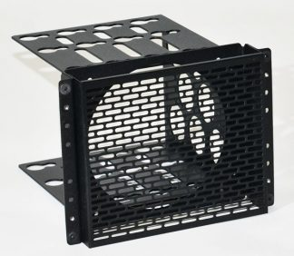 HDD Cage Assy-Flex-Bay – BLACK