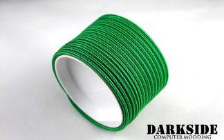 "5/32"" (4mm) DarkSide HD Cable Sleeving - Commando UV"