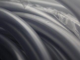 "SECOND QUALITY - Feser Tube UV Hose - 1/2"" ID - 3/4"" OD - CLEAR/NOT UV"