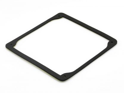 140mm Single Radiator Gasket (3mm thickness)
