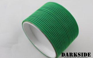 "5/64"" ( 2mm ) DarkSide HD Cable Sleeving - Commando UV"