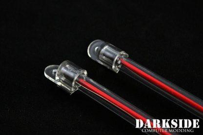 Deep Red - Special Edition  CCFL Cold Cathode kit Rev 4 - 30cm (12')-2