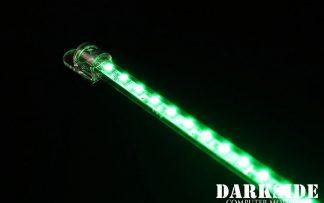 """12"""" LED Light - Green-4"""