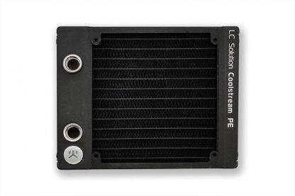 EK-CoolStream PE 120 (Single 120mm Core Radiator)