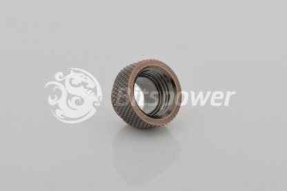 8mm Spacer Extender Adapter  - G1/4 Male/Female - Bronze Age