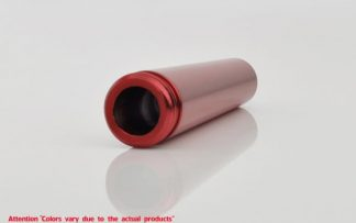 "Premium Male G1/4"" Deep Blood Red Aqua-Pipe I Fitting"