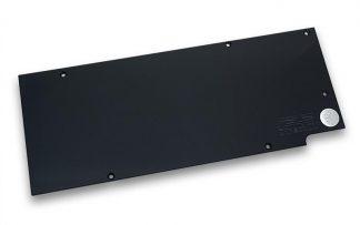 EK-FC780 GTX Ti ASUS DCII Backplate - Black