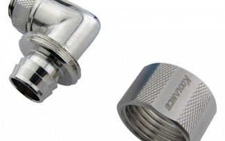 90-degree Swivel Angled for 13mm x 19mm (1/2in x 3/4in)