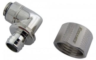 90-degree Swivel Angled for 10mm x 16mm (3/8in x 5/8in)