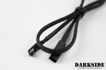 """19"""" (50cm) DarkSide Connect Extension Cable (Type 9L)-2"""
