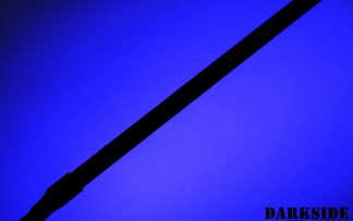 "5.5"" (14cm) DarkSide CONNECT Dimmable Rigid LED Strip - BLUE-2"