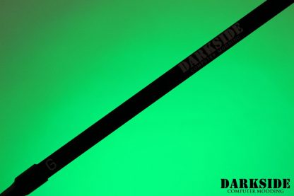 """12"""" (30cm) DarkSide CONNECT Dimmable Rigid LED Strip - GREEN-2"""