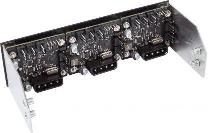Bezel set for poweradjust 2 and poweradjust 3 - black-2