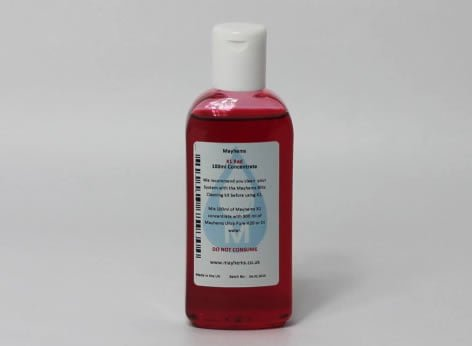 X1 - Red 100ml