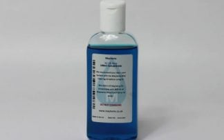 X1 - UV Blue 100ml