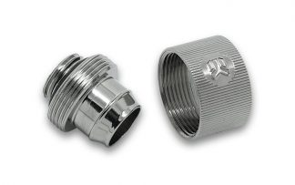 "EK-ACF Fitting 12/16mm (7/16"" to 5/8"") - Nickel"