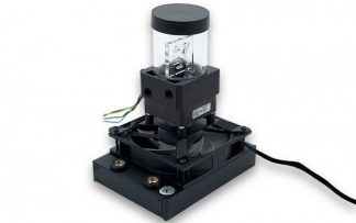 EK-UNI Holder DDC (pump) Spider (120mm FAN)
