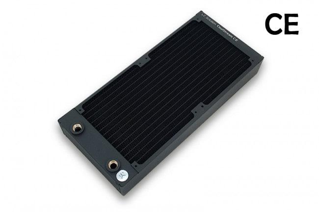EK-CoolStream CE 280 (Dual)