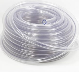 Ultra Clear Tubing (1/2 - 3/4) 13/19mm Tubing