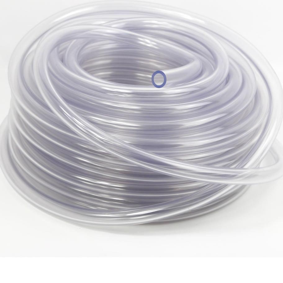 Ultra Clear Tubing (1/2 - 3/4) 13/19mm Tubing
