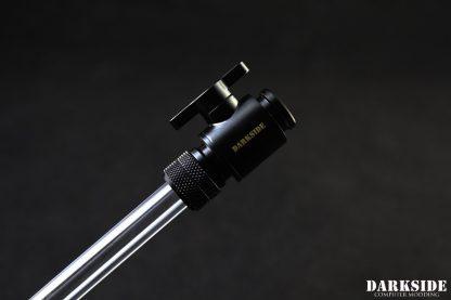 "19"" PETG Thick Wall Hard Tube 12/8mm - 490mm-4"
