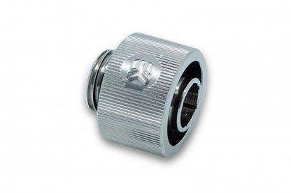 "EK-ACF Fitting 10/16mm (3/8""ID 5/8""OD) - Nickel"