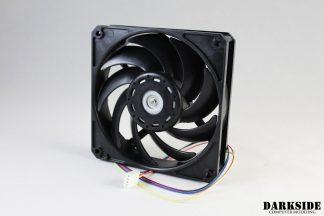 58cfm - Black Edition PWM