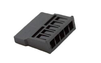 SATA Connector Housing - Black