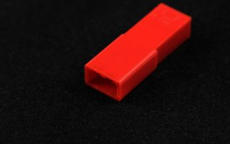 Connect G2 Connector Type B - Red