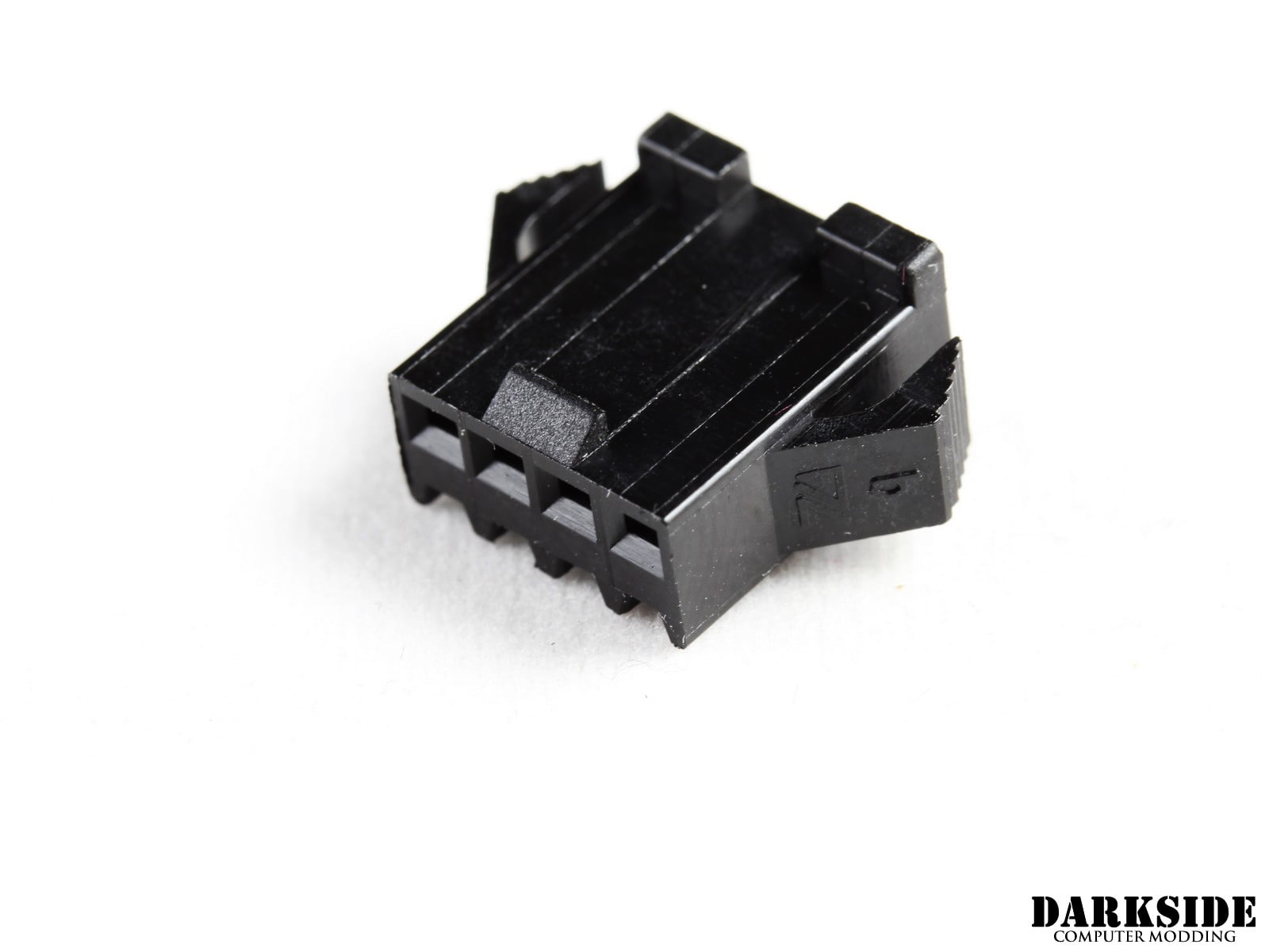 RGB LED Connector Type A - Black