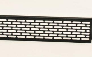 Flex-Bay Cover-Single Ventilated – WHITE
